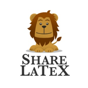 sharelatex
